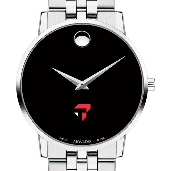 Tepper Men's Movado Museum with Bracelet - Image 1