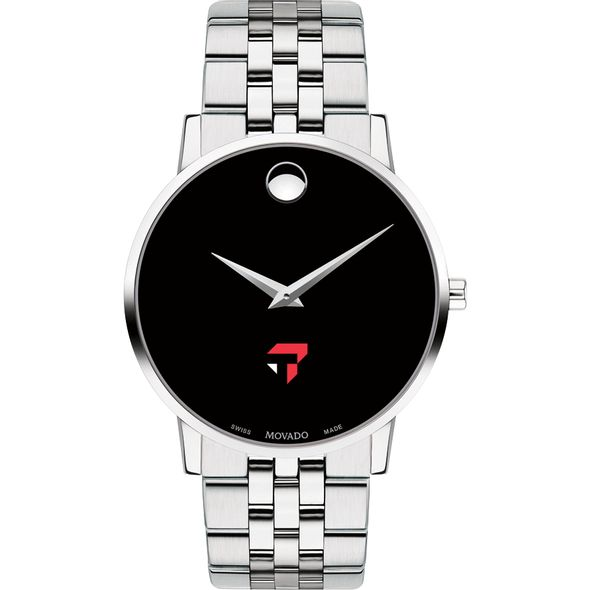 Tepper Men's Movado Museum with Bracelet - Image 2