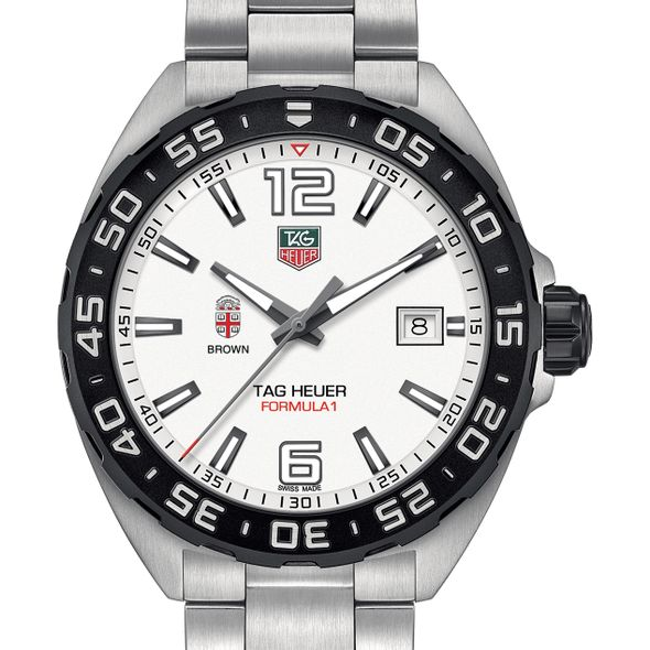 Brown University Men's TAG Heuer Formula 1