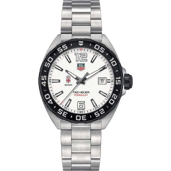 Brown University Men's TAG Heuer Formula 1 - Image 2