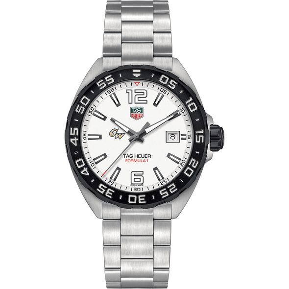George Washington University Men's TAG Heuer Formula 1 - Image 2