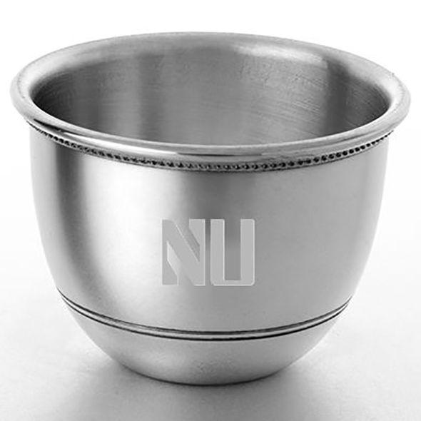 Northwestern Pewter Jefferson Cup - Image 2
