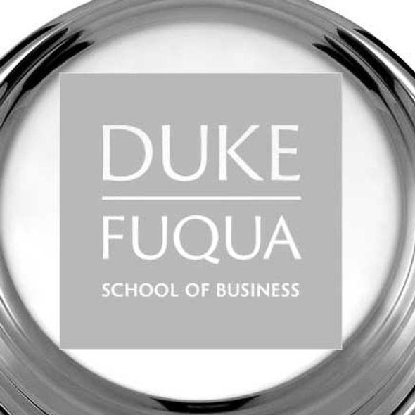 Duke Fuqua Pewter Paperweight - Image 2