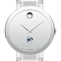 University of Richmond Men's Movado Sapphire Museum with Bracelet