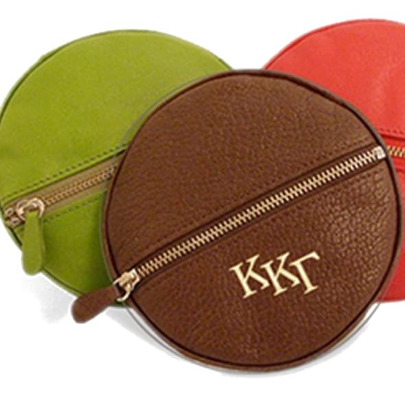 Kappa Kappa Gamma Jewelry Pouch - Image 2