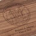 MIT Solid Walnut Desk Box - Image 3