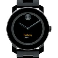Berkeley Haas Men's Movado BOLD with Bracelet