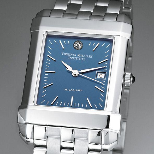 VMI Men's Blue Quad Watch with Bracelet