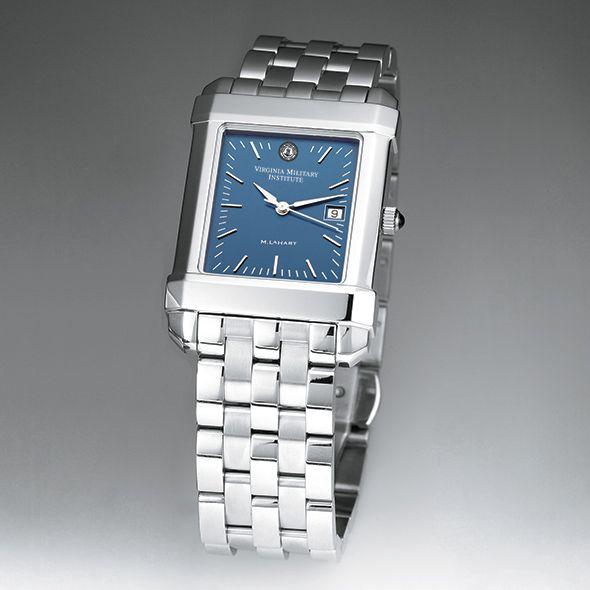 VMI Men's Blue Quad Watch with Bracelet - Image 2