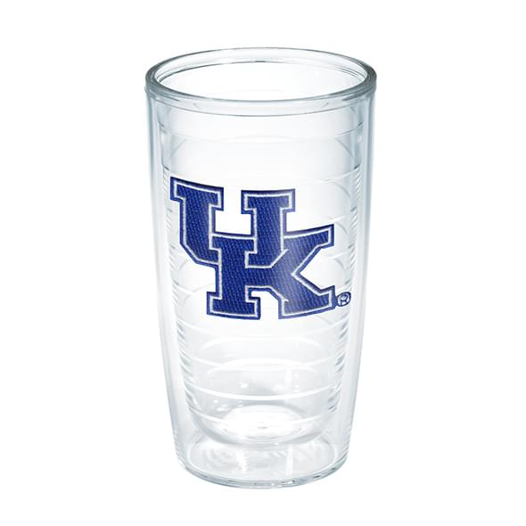 Kentucky 16 oz. Tervis Tumblers - Set of 4