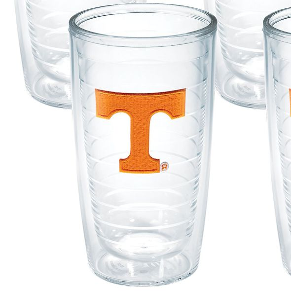 Tennessee 16 oz Tervis Tumblers - Set of 4 - Image 2