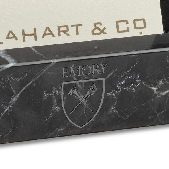 Emory Marble Business Card Holder - Image 2