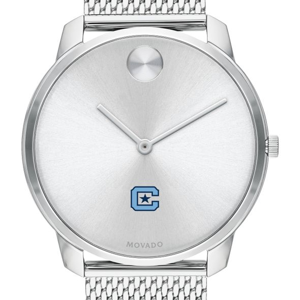 Citadel Men's Movado Stainless Bold 42