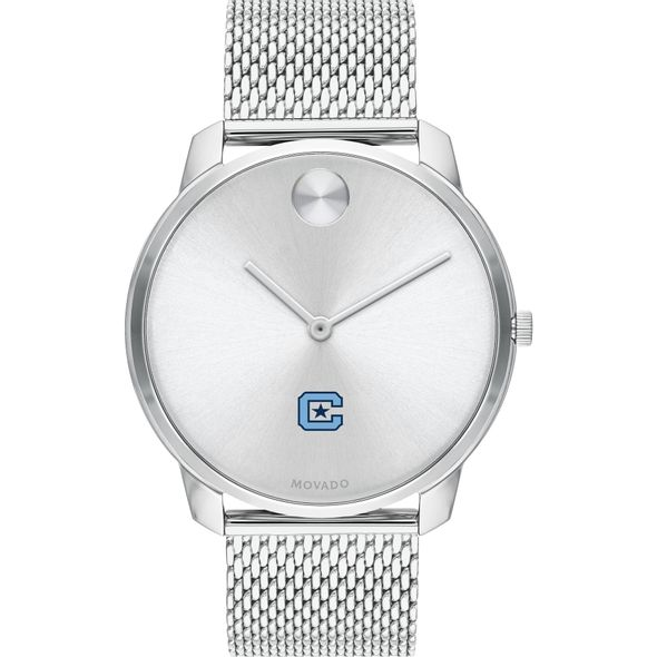 Citadel Men's Movado Stainless Bold 42 - Image 2