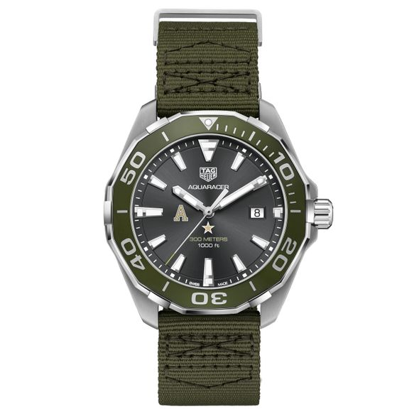The Army West Point Letterwinner's Men's TAG Heuer - Beat Navy - Image 2