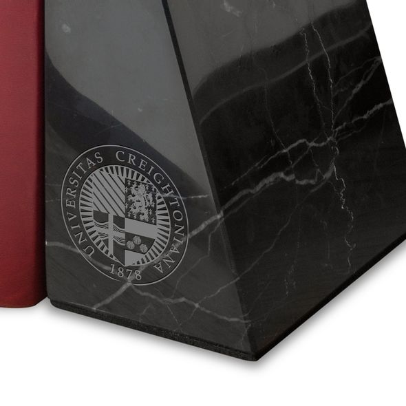 Creighton Marble Bookends by M.LaHart - Image 2