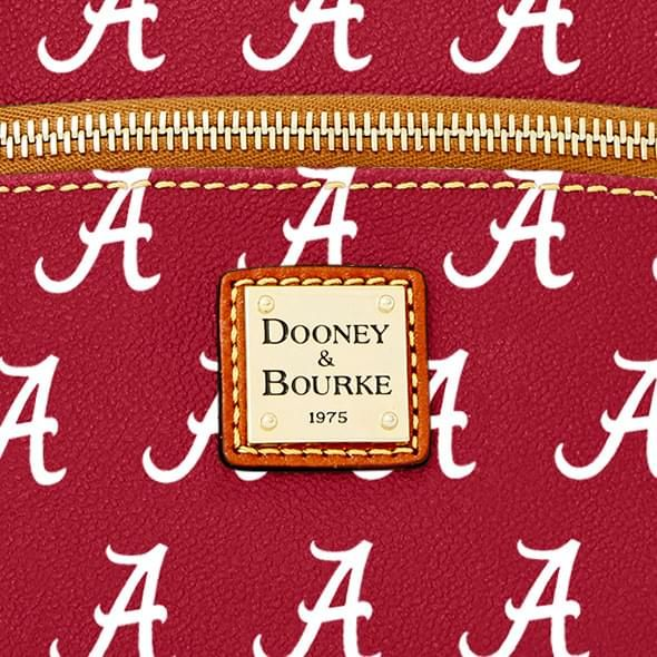 Alabama  Dooney & Bourke Triple Zip Bag - Image 2