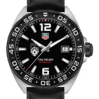 Lehigh University Men's TAG Heuer Formula 1 with Black Dial
