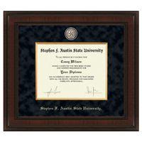 SFASU Diploma Frame - Excelsior