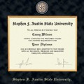 SFASU Diploma Frame - Excelsior - Image 2