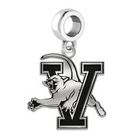 UVM Cut Out Dangle Charm