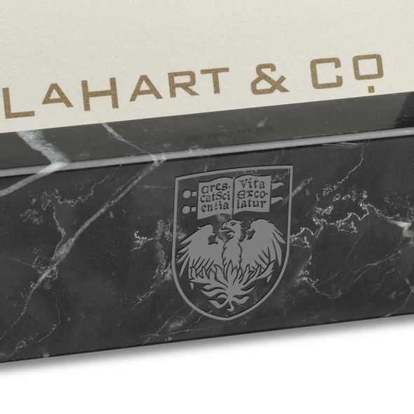 Chicago Marble Business Card Holder - Image 2