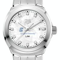Creighton TAG Heuer Diamond Dial LINK for Women