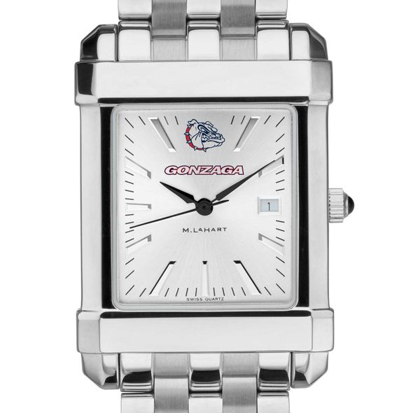 Gonzaga Men's Collegiate Watch w/ Bracelet - Image 1