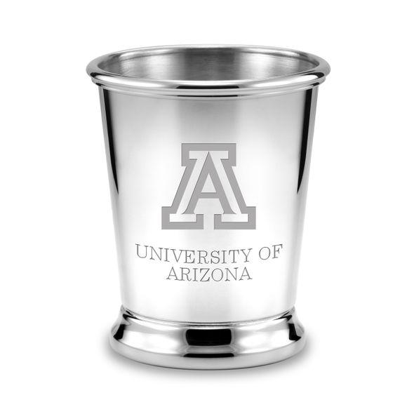 University of Arizona Pewter Julep Cup