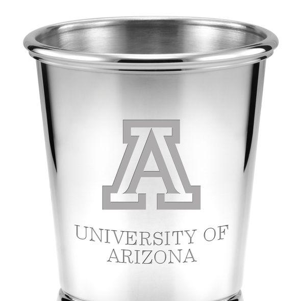 University of Arizona Pewter Julep Cup - Image 2