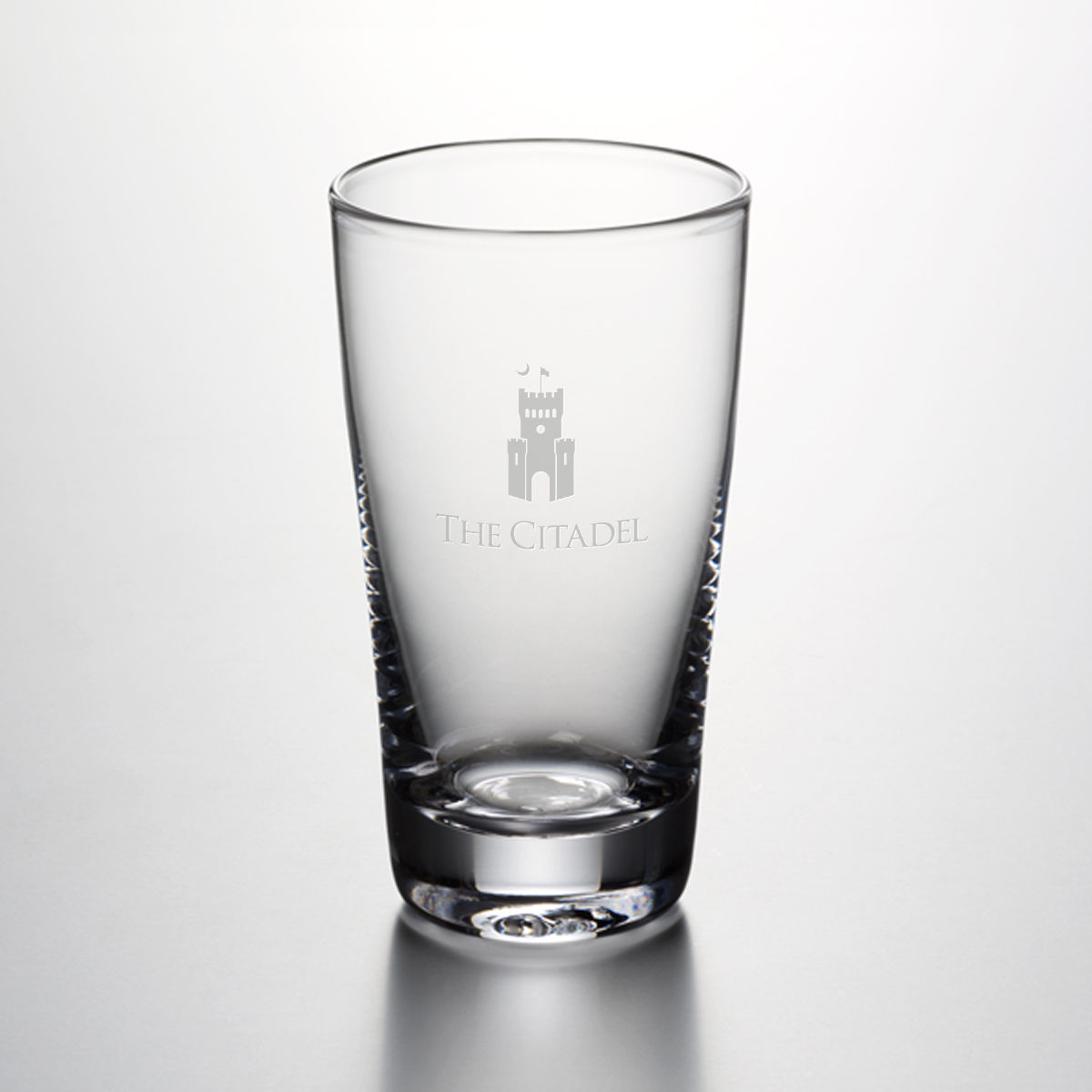 Citadel Pint Glass by Simon Pearce