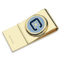 Citadel Enamel Money Clip