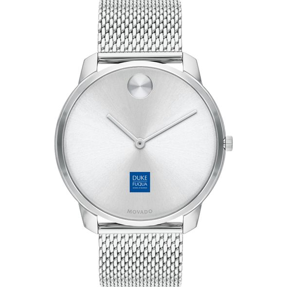 The Fuqua School of Business Men's Movado Stainless Bold 42 - Image 2