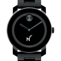 George Mason University Men's Movado BOLD with Bracelet