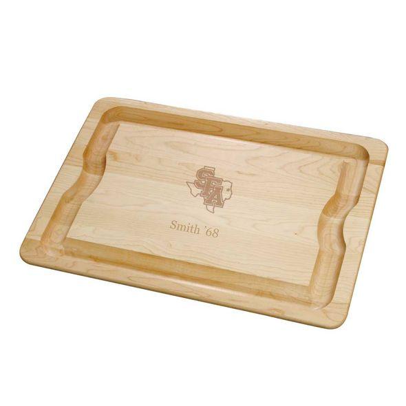 SFASU Maple Cutting Board