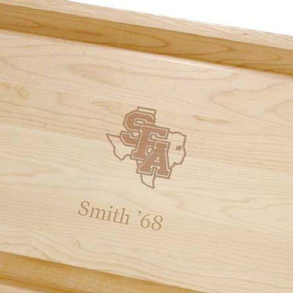 SFASU Maple Cutting Board - Image 2