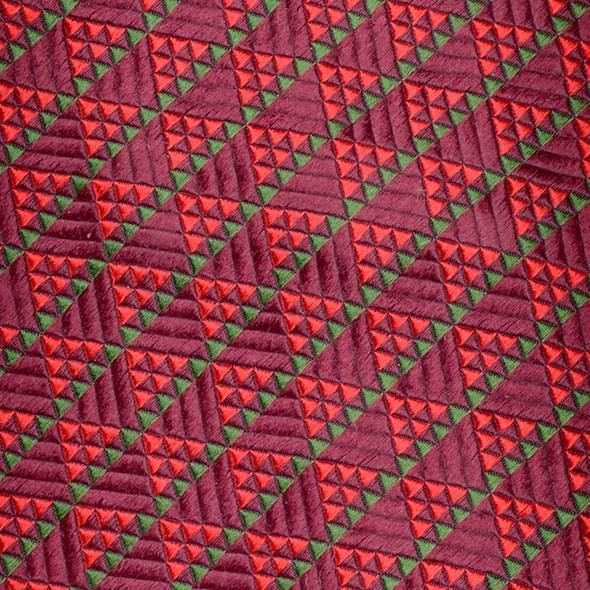 Harvard Silk Tie - Image 2