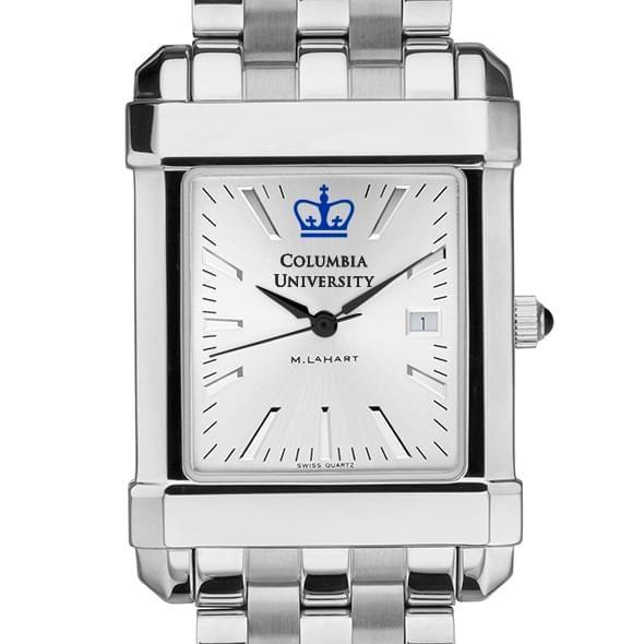 Columbia Men's Collegiate Watch w/ Bracelet