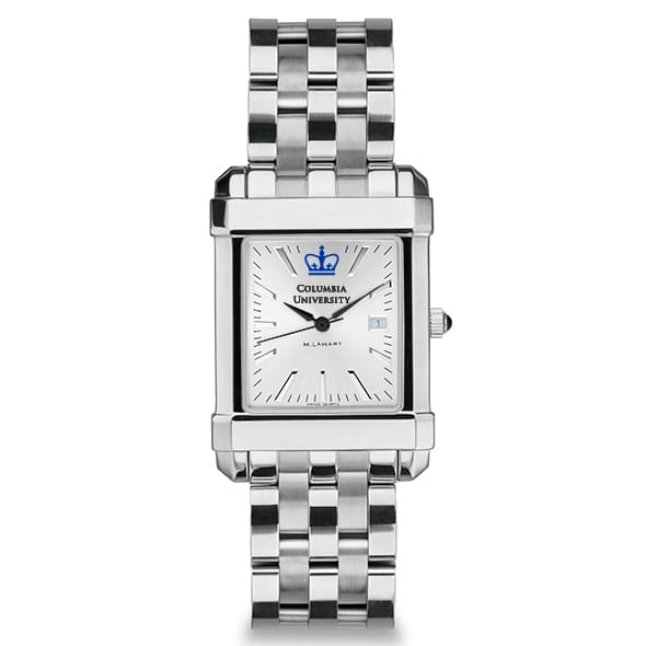 Columbia Men's Collegiate Watch w/ Bracelet - Image 2