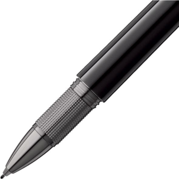 Virginia Tech Montblanc StarWalker Fineliner Pen in Ruthenium - Image 3