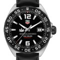 Seton Hall Men's TAG Heuer Formula 1 with Black Dial - Image 1