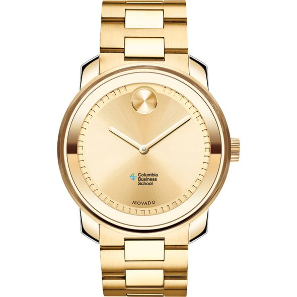 Columbia Business Men's Movado Gold Bold - Image 2