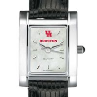 Houston Women's MOP Quad with Leather Strap