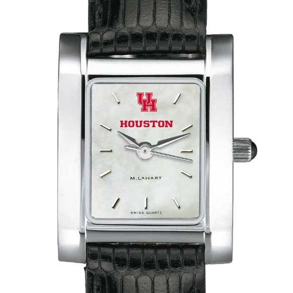 Houston Women's MOP Quad with Leather Strap - Image 1