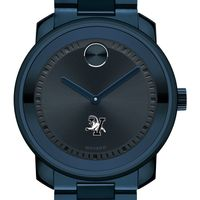 University of Vermont Men's Movado BOLD Blue Ion with Bracelet