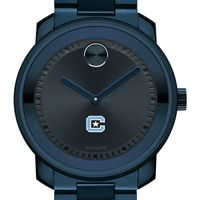 Citadel Men's Movado BOLD Blue Ion with Bracelet