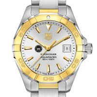 Boston College Women's TAG Heuer Two-Tone Aquaracer