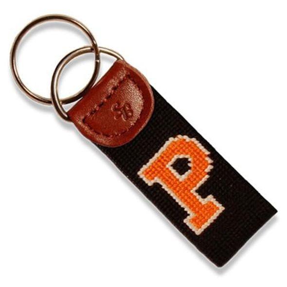 Princeton Cotton Key Fob