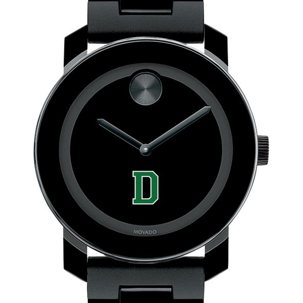 Dartmouth College Men's Movado BOLD with Bracelet