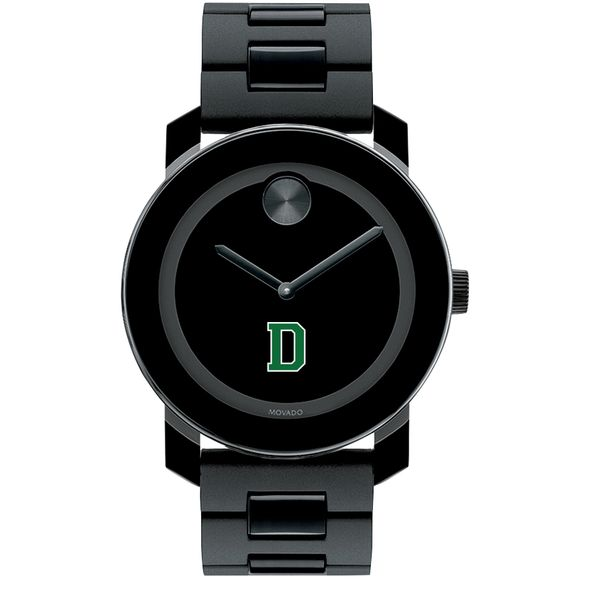 Dartmouth College Men's Movado BOLD with Bracelet - Image 2